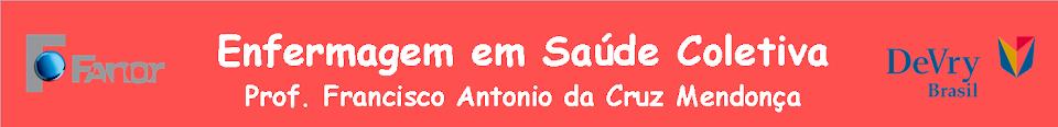 Enfermagem em Saúde Coletiva Fanor DeVry Brasil