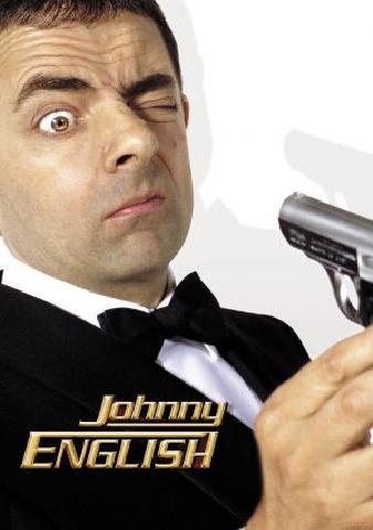 Johnny English (2003) – Latino Online