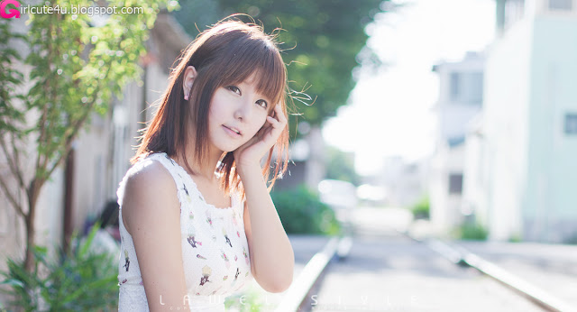 8 Ryu Ji Hye Outdoor and Indoor-very cute asian girl-girlcute4u.blogspot.com