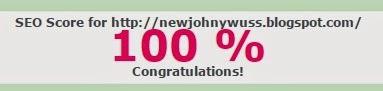 Skor SEO Template Blog New Johny Wuss