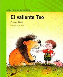 EL VALIENTE TEO-Erhard Dietl