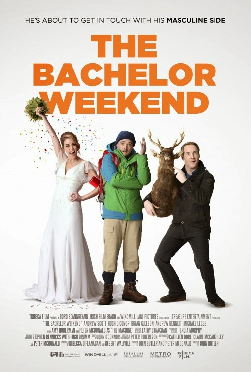 Watch The Bachelor Weekend (2013) Hollywood Movie Online | The Bachelor Weekend (2013) Hollywood Movie Poster
