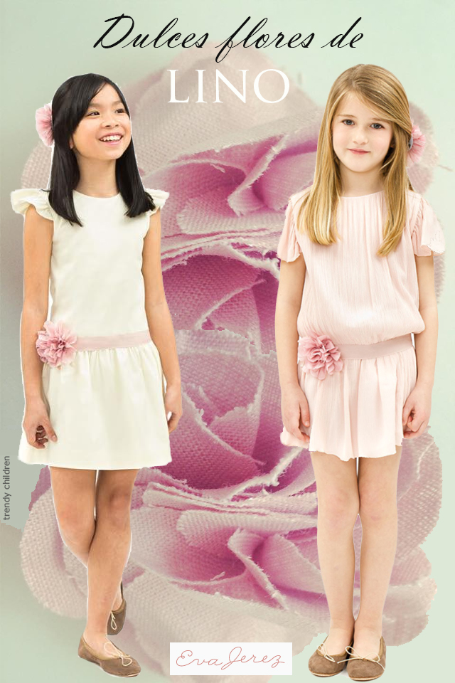 moda ceremonia niña verano 2015