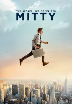 The Secret Life Of Walter Mitty Bioskop