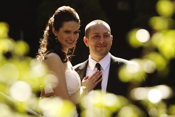 Brix vancouver wedding