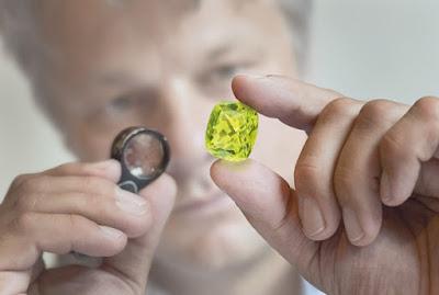 Potensi Keuntungan Berjualan Batu Mulia Untuk Investasi Jangka Panjang