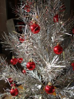 Aluminum Christmas Tree For Sale