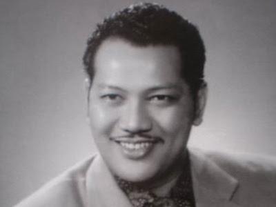 Allayarham Tan Sri P. Ramlee