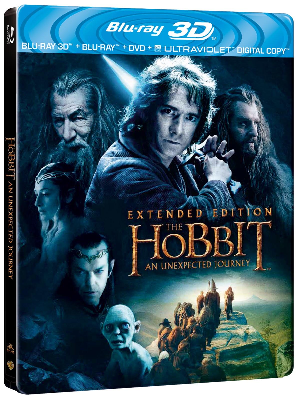 The hobbit release date in Brisbane