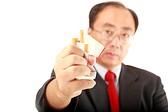 Dejar de fumar.Beneficios al dejar de fumar