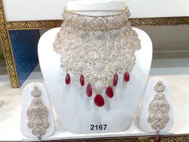 Latest jewelery design