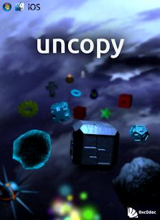 Uncopy