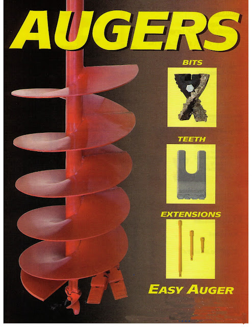 Earth Auger Bits5
