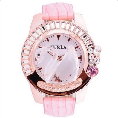 Jam tangan aksesoris wanita