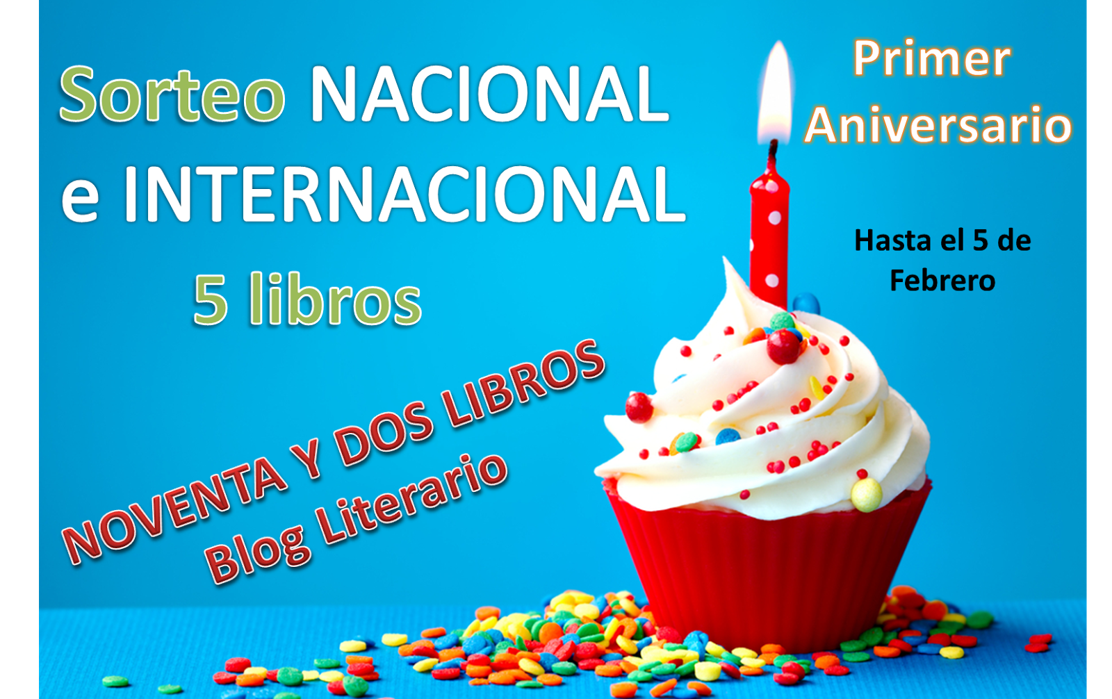 http://noventaydoslibros.blogspot.com.es/2015/01/sorteo-primer-aniversario-premios.html?showComment=1421447138226#c1179993139940440159