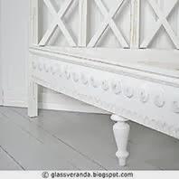 Slik snekrer du en gustaviansk-inspirert sofabenk