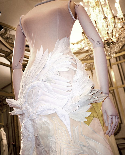givenchy haute couture spring 2011