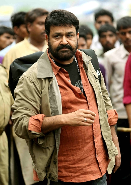 Mohanlal Prince of Kerala | the Complete Actor: Comming Soon Projects | mohanlal yodha