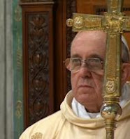 En su primer nombramiento, el Papa eligió a un líder franciscano