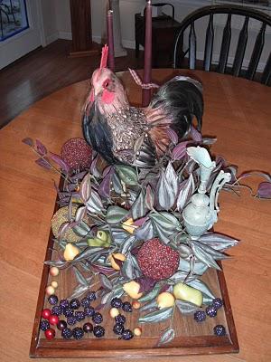 Autumn Centerpieces For Sale6
