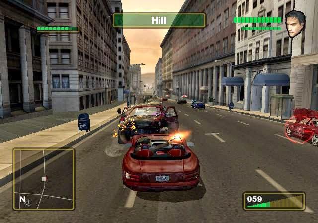 Game PC True Crime Streets of LA Gratis