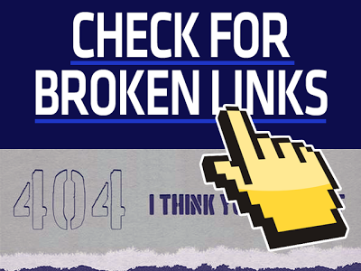 Free Broken Link Checkers