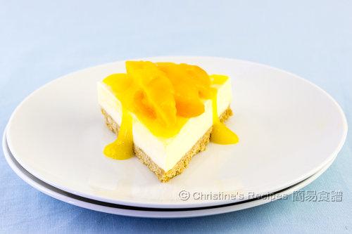 Mango Cheesecake03