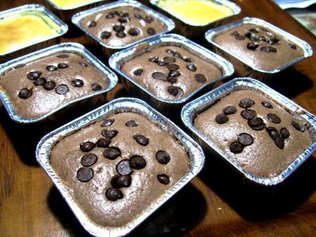 anda penggemar coklat, saya akan memberikan resep coklat milk cake