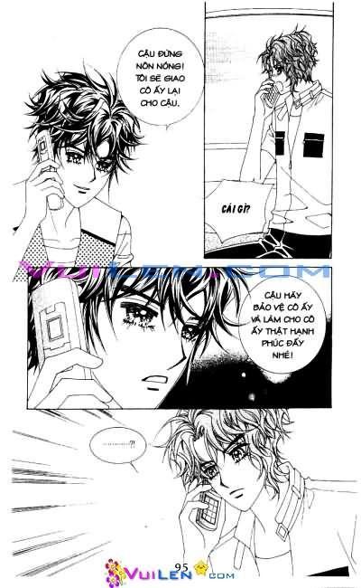 Chạm Mặt Thần Tượng chap 11 - Trang 95