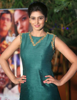 Shamili Stills at Chandamama Kathalu Award Winning Press Meet 7