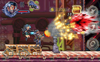 Screenshots of the Blood Shoot: Death Sniper for Android tablet, phone.