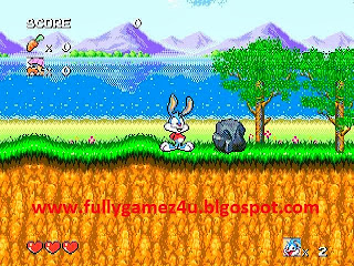 Download Tiny Toon Game 100% Working