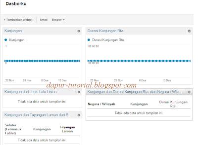 Google Analytics Step 8