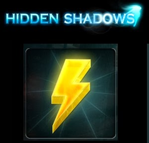 energie hidden 11.05.2014 Hidden Shadows Hile
