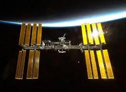 ESTACION ESPACIAL - ISS
