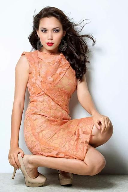 Siti Saleha pelakon versatil
