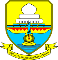 Mengenai Provinsi Jambi