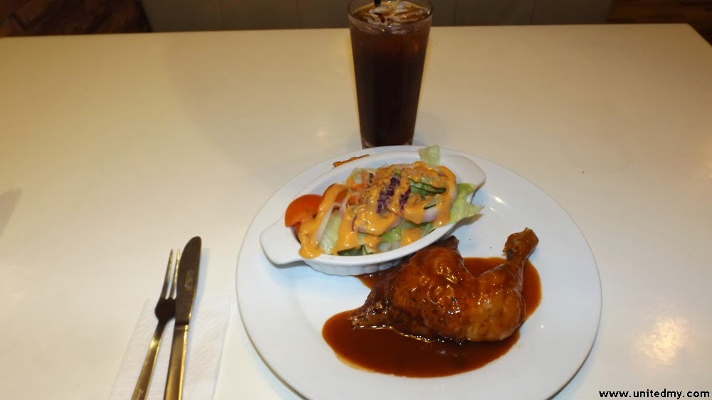 Kenny Rogers Roasters Balance Duo