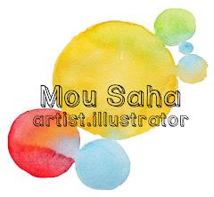 Mou Saha