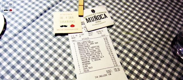 La Muñoca Madrid 16