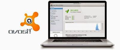طريقة حذف برنامج مكافحة الفيروسات AVAST من حاسوبك نهائيا