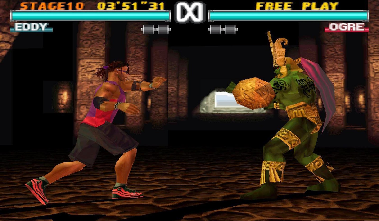 tekken 3 playstation game download