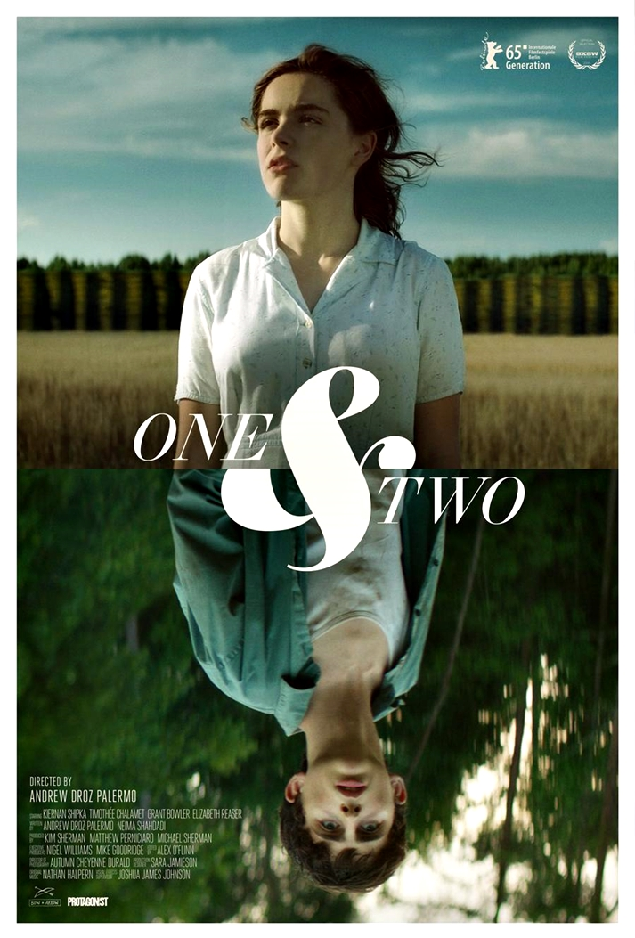 Póster: One and two