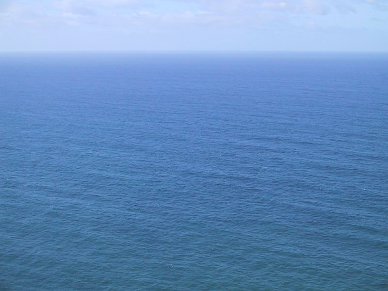 Pacific Ocean: the world's largest ocean.: http://cinemaromantico.blogspot.com/2011/05/worst-three-screen-tities-in-movie.html