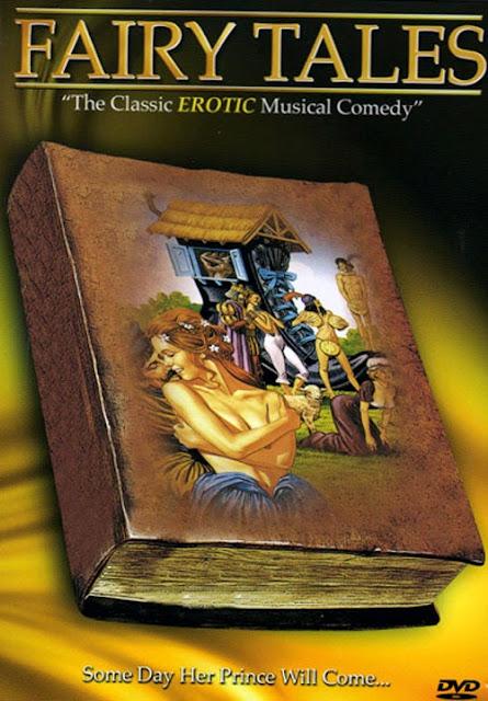 fairytales+1978 Fairy Tales (1978)   Harry Hurwitz