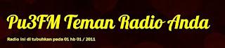 setcast|Pu3FM Online