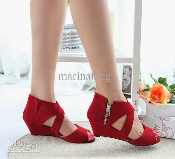 Fashion Tips for Shoes