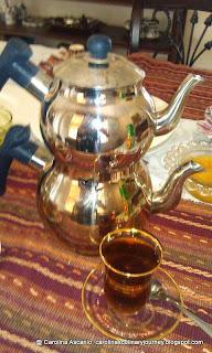Çay - Tea (Turkey)