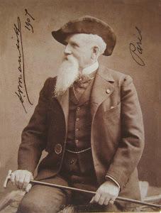 Lucio Victorio Mansilla Ortiz de Rozas