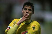 O ex-Paços de Ferreira retorna agora ao Benfica.